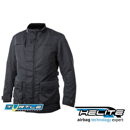 City Parker Airbag Scooterjacke