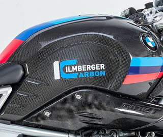 Ilmberger Carbon | BMW | Driving Area Wesendorf