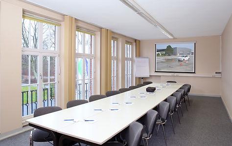 Seminarraum WolfsburgHammerstein Park Wesendorf