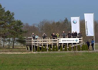 Endurogelaende |Driving Area Wesendorf |onroad offroad |  BMW KTM Yamaha
