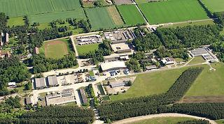 LuftbildHammerstein Park _Driving Area