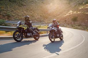 geführte Harz-Tour | Motorradurlaub Motorradreise Motorradtour |BMW KTM Yamaha |Driving Area Wesendorf