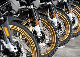 Leihmotorräder | Driving Area Wesendorf |onroad offroad |  BMW KTM Yamaha
