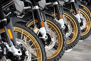 Motorrad-Winterhotel Wintereinlagerung | Boxer Factory Werkstatt BMW | Driving Area Wesendorf | Gifhorn Braunschweig Wolfsburg