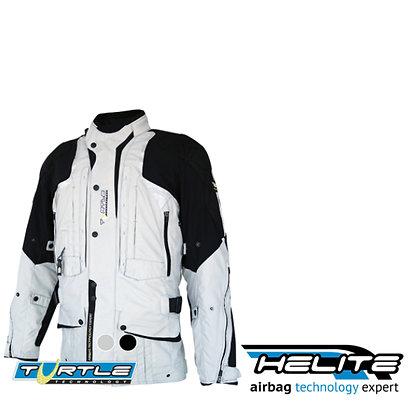 Touring 2.0 Airbag Textiljacke