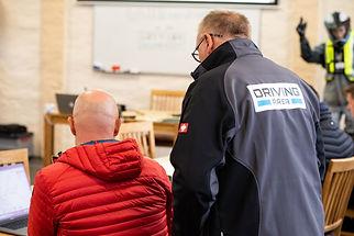 Garmination Workshop   Garmnin BaseCamp   Driving Area Wesendorf