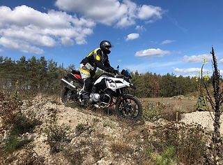 Driving Area Mädels Enduro Girls only Ti