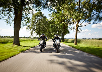 Anfahrt Driving Area Wesendorf |onroad offroad |  BMW KTM Yamaha