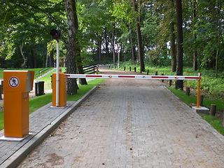 Sicherheit Hammerstein Park Wesendorf