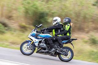 Helite Airbag | BMW KTM Yamaha  |Driving Area Wesendorf | Onlineshop