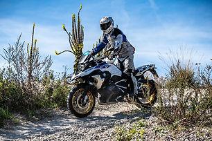 Enduro Training BMW KTM Yamaha Driving A
