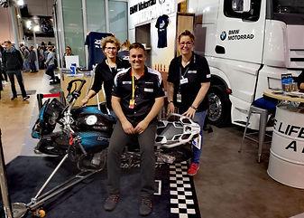 Team | Driving Area Wesendorf |onroad offroad |  BMW KTM Yamaha |