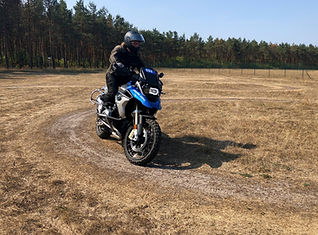 Enduropark | Driving Area Wesendorf | onroad offroad |  BMW KTM Yamaha |