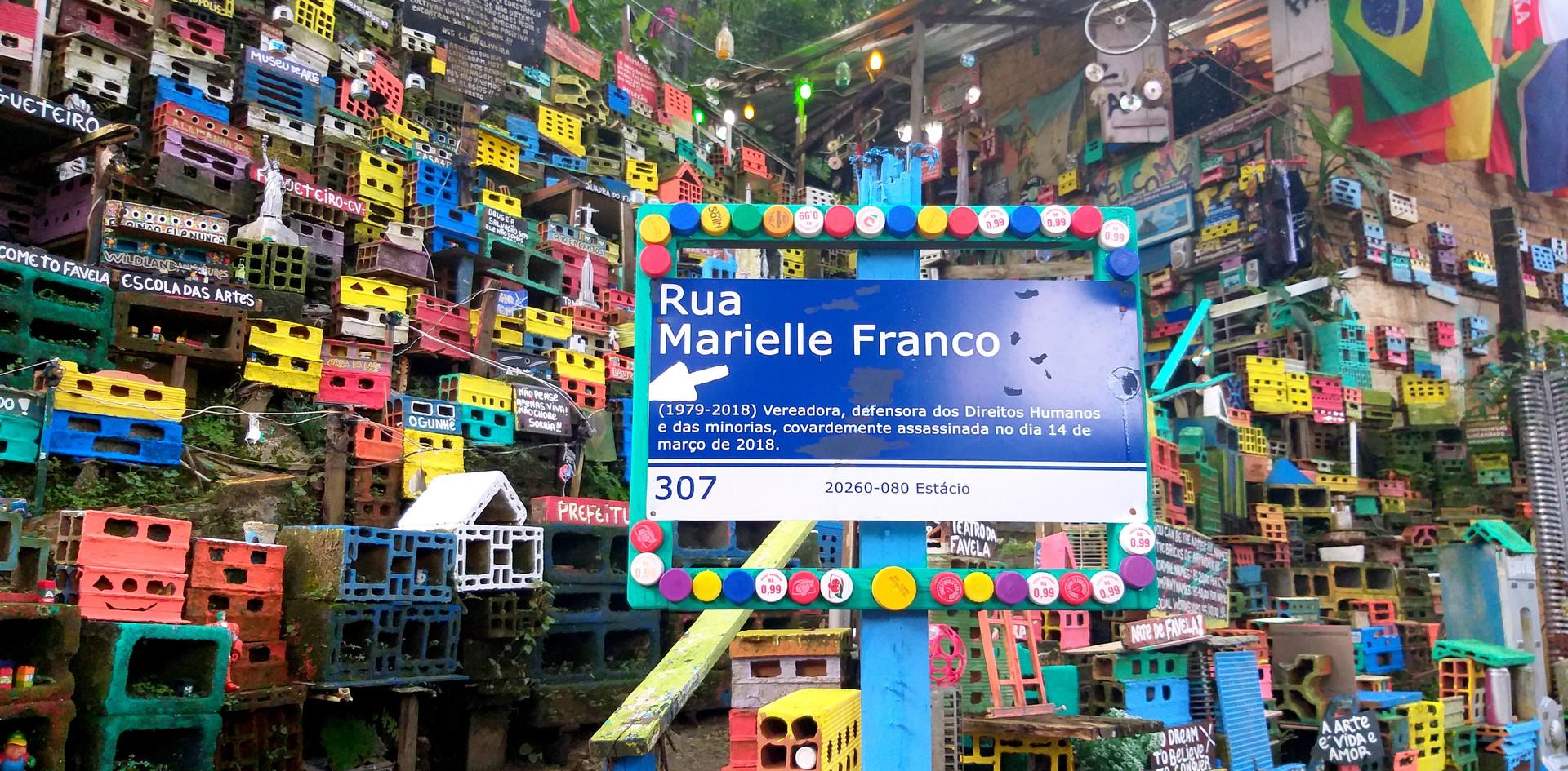 RIO SMILE TOURS