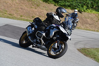 Driving Area GS Kurventechnik Training H