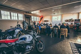 Driving Area Wesendorf |onroad offroad |  BMW KTM Yamaha