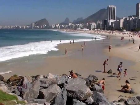 WHEN TO GO TO RIO DE JANEIRO