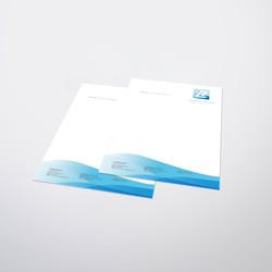 r. langanke services Briefbogen