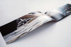 Conifere Broschüre