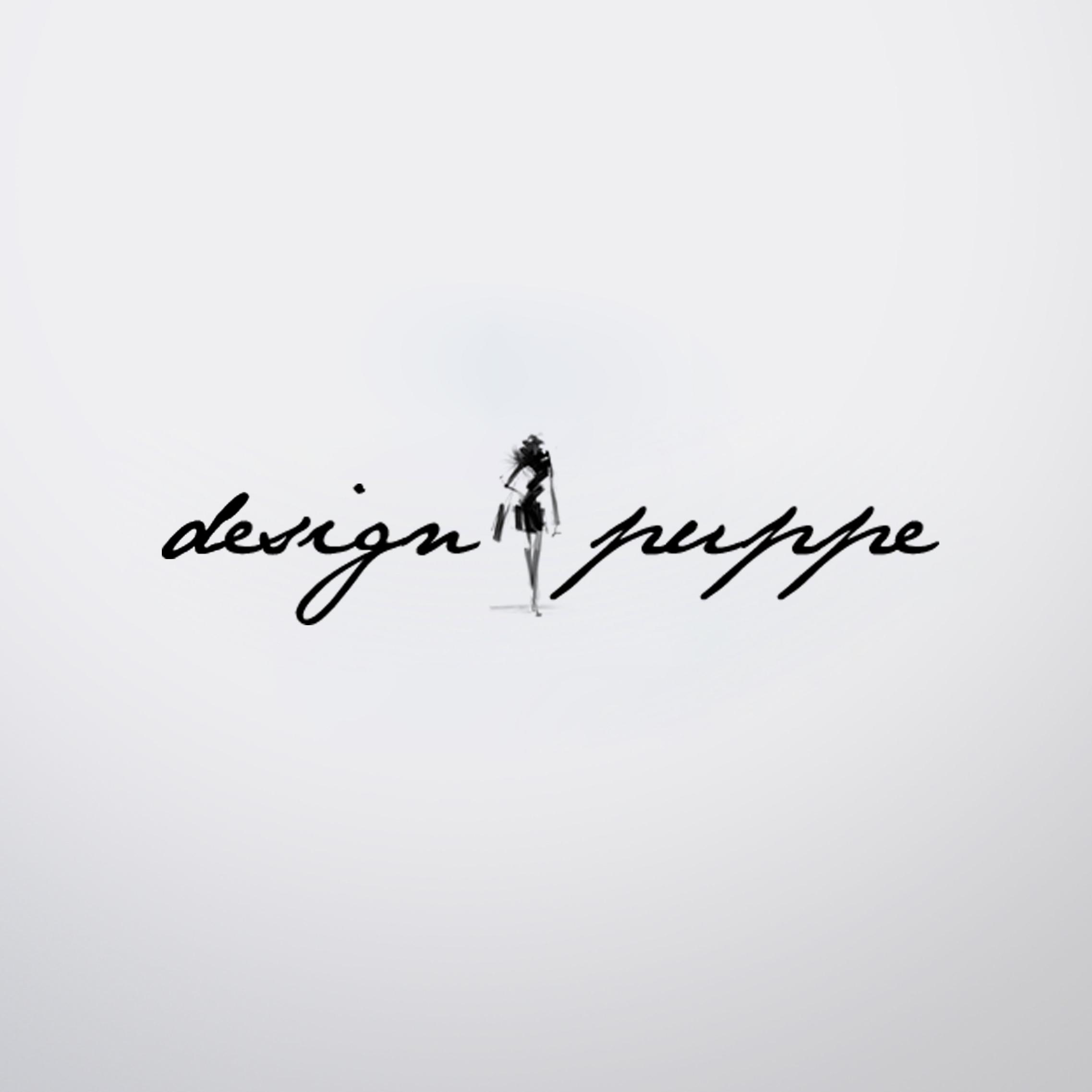 Designpuppe Logo