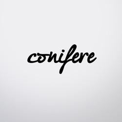 Conifere Logo