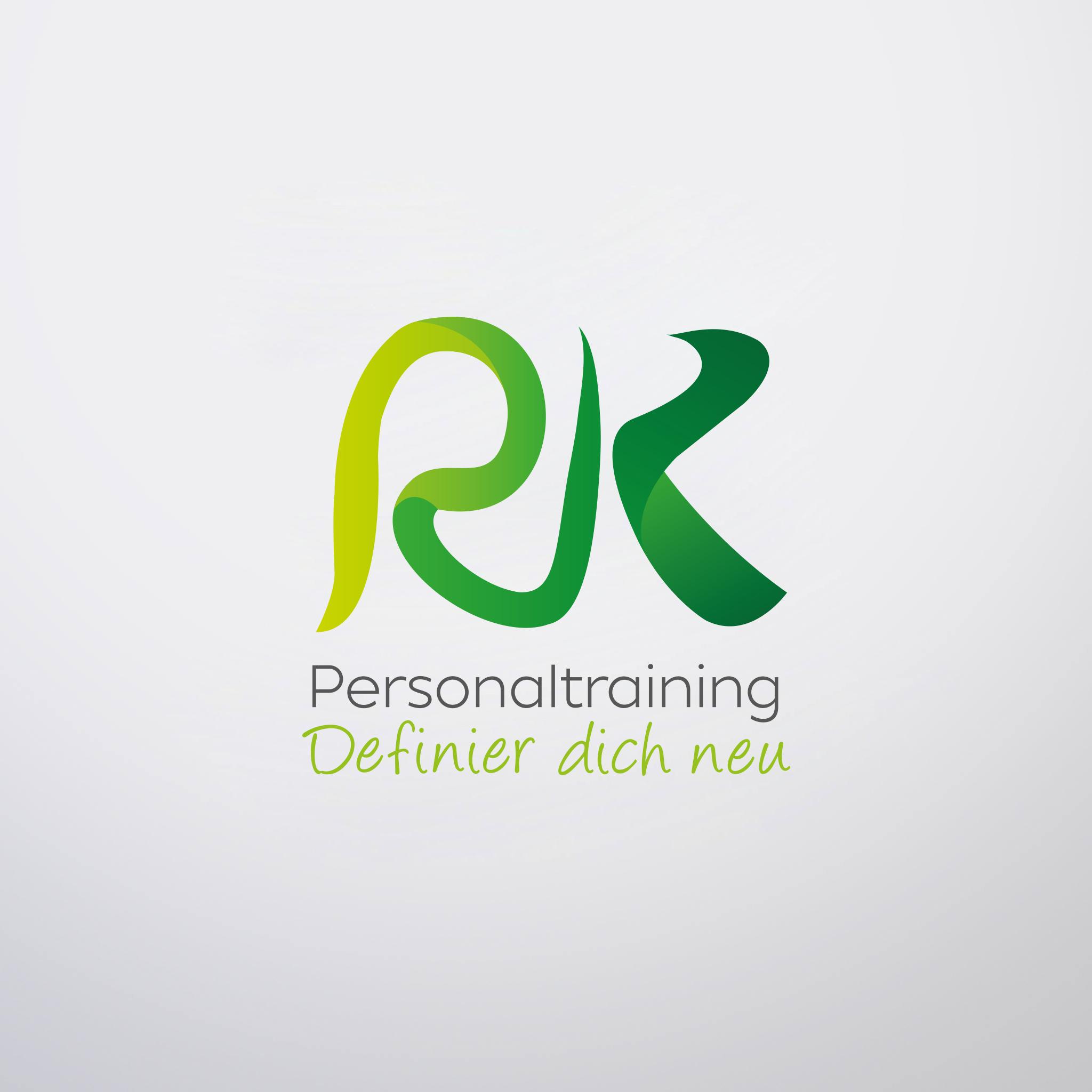 RK Personaltraining Logo