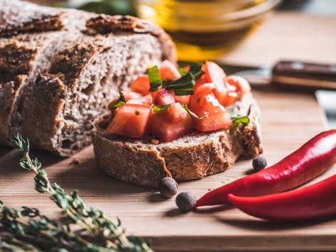 Ovoce, zelenina a celozrnné obilniny snižují riziko vzniku diabetu 2. typu