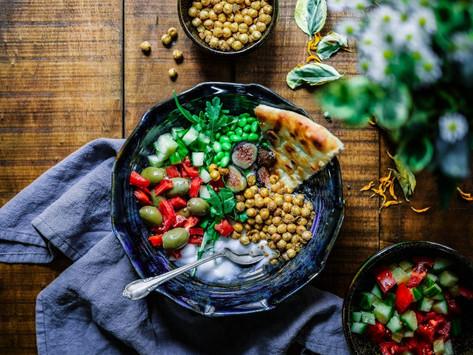 Přechod na nezpracovanou rostlinnou stravu podle pana doktora Campbella