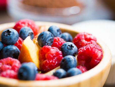 Premium: Jaká strava velmi účinně pomáhá zvládnout COVID-19