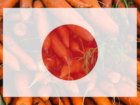 Okinawa: Co jedí nejdéle žijící lidé na světě