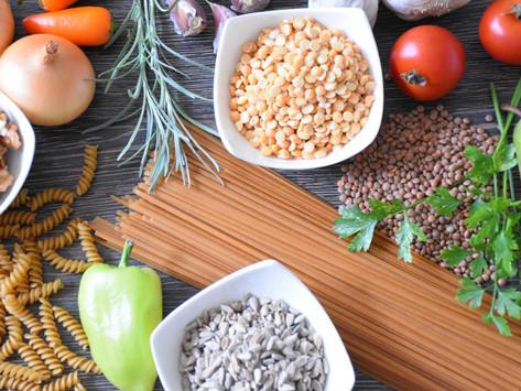 Jak začít se zdravějším jídelníčkem
