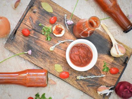 Nejlepší domácí kečup s umeoctem
