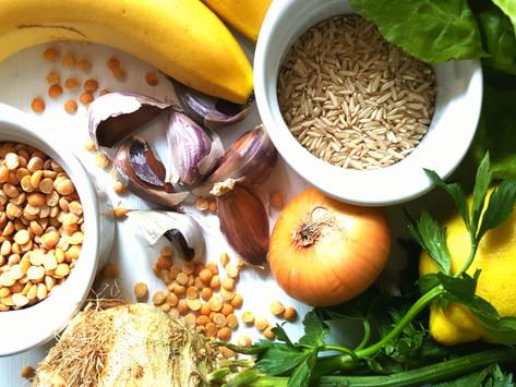 Dieta, která nás může ochránit před rakovinou prsu