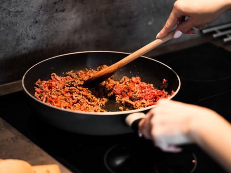 Červené maso způsobuje poruchy ledvin