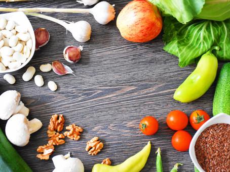 Jak se uzdravit jídlem?