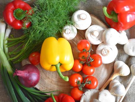 Rostlinná strava výrazně snižuje riziko těžkého průběhu COVID-19