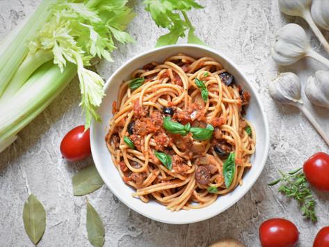 Premium: Výborné špagety bolognese