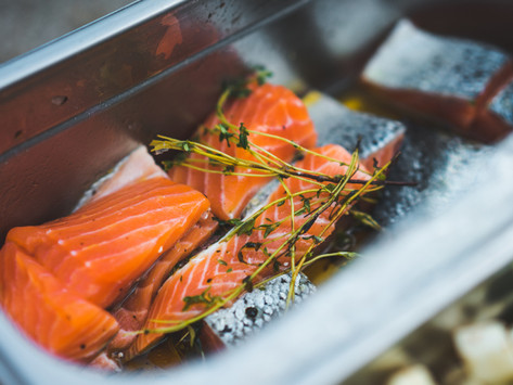 Premium: Jíst nebo nejíst ryby? Přináší v dnešní době konzumace ryb ještě nějaké výhody?