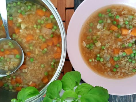 Premium: Zázračná miso polévka