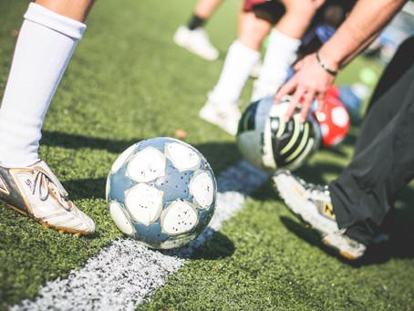 Premium: Sportujete? A víte, co jedí největší sportovní hvězdy?
