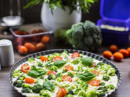 Vegetariánská strava prospívá nemocným ledvinám