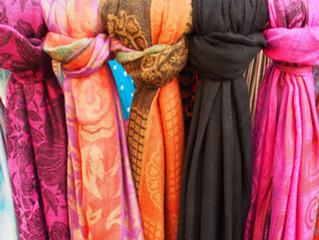Tekstiilikemikaaleista