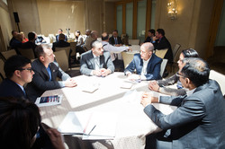 Meaningful Roundtable Collaboration