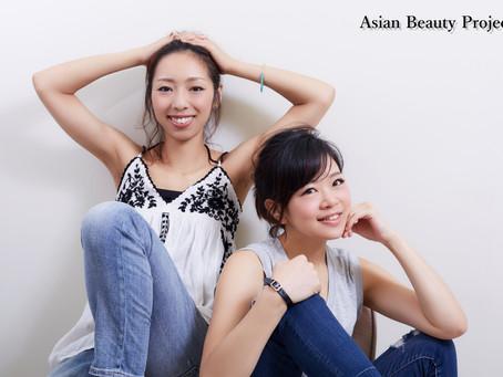 【Beauty×はたらく女性】サイトができるまで