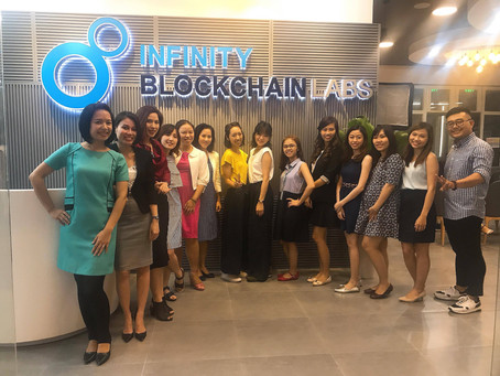 【CSR事業の取り組み】ベトナム企業にて