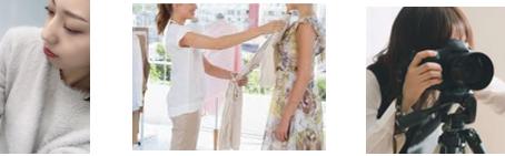 【Beauty Charityリリース】障がい者の就労と自立を美容ファッションでサポート