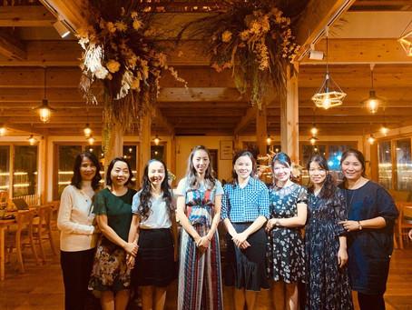 【美容ワークショップ】ベトナムダナンで開催