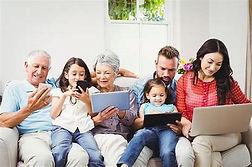family and cell phonesI.jpg