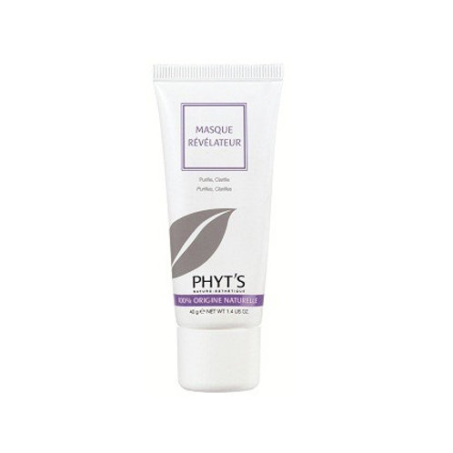 Masque Révélateur Bio - 40 g - Phyt's