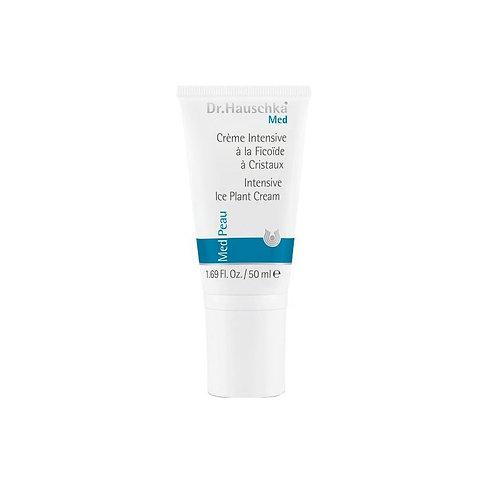 DR. HAUSCHKA - Crème Intensive à la Ficoïde à Cristaux 50 ml